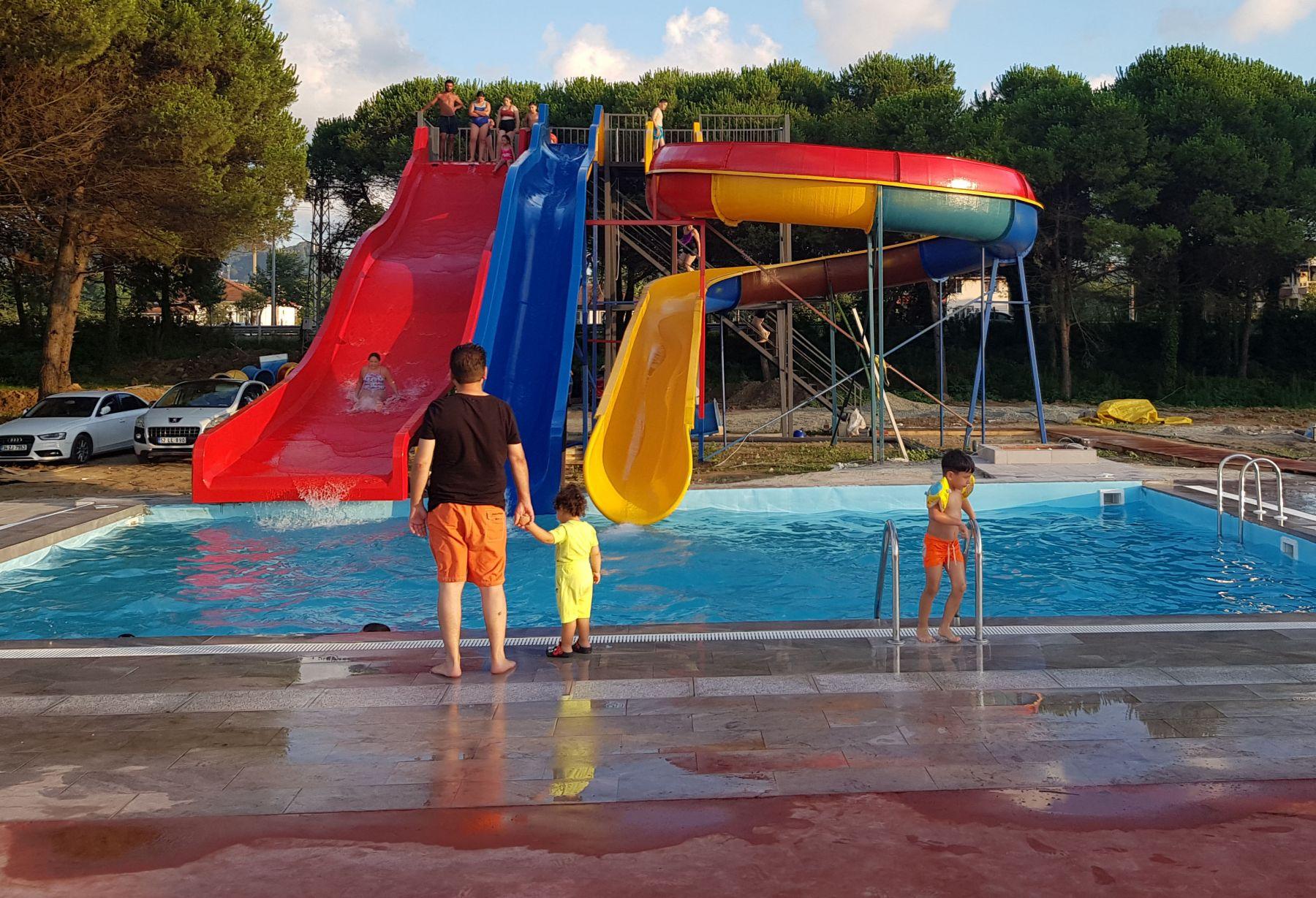Ünye Aquapark
